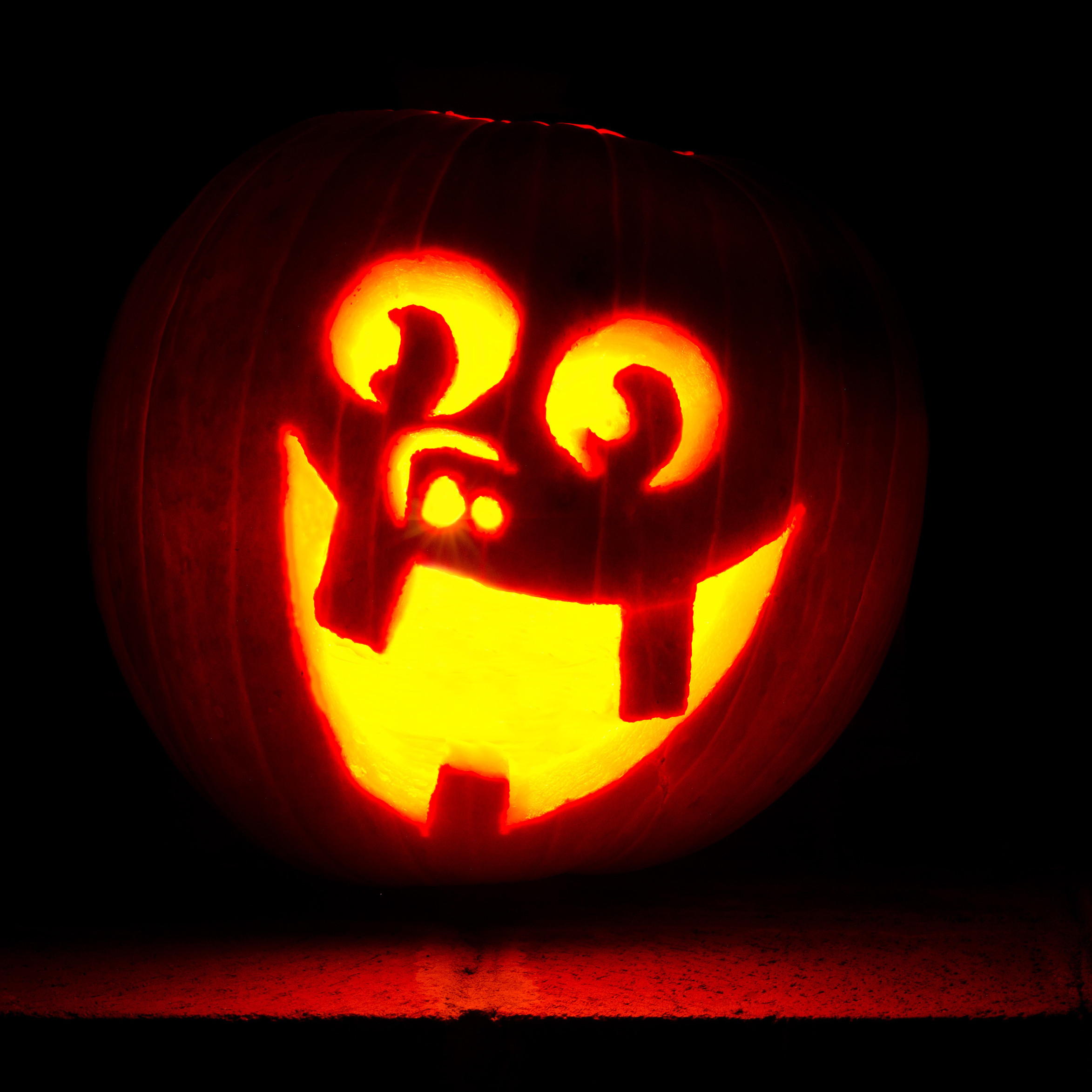 11 Of The Coolest Halloween Jack O Lantern Designs Farreys