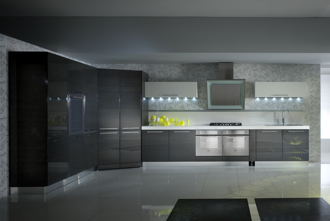 High Tech Kitchen Designs Of The Future Farrey 39 S